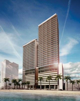 Edificio Ocean Tower